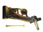 Рычаг подвески METZGER 58031713