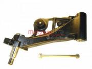 Рычаг подвески METZGER 58031814