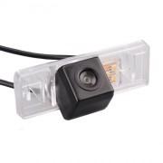 Камера заднего вида MyWay MW-6017 (2) для Nissan Qashqai, X-Trail