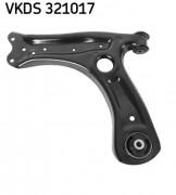 Рычаг подвески SKF VKDS 321017
