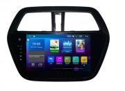 Sound Box Штатная магнитола Sound Box Star Trek ST-6031 для Suzuki SX4 2013+ (Android 6.0.1)