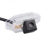 Камера заднего вида MyWay MW-6016 (2) для Toyota Land Cruiser Prado 120 (Asia)