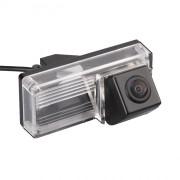 Камера заднего вида MyWay MW-6002 (2) для Toyota Corolla, LC 100, LC 200, LC Prado 120