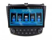 EasyGo Штатная магнитола EasyGo A436 для Honda Accord VII (2002-2007) Android 7.0