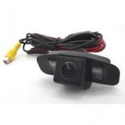 Камера заднего вида Falcon SC39HCCD-170 для Honda Accord Europe (улучшенная матрица)