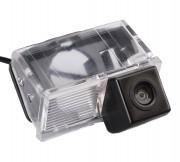 Камера заднего вида MyWay MW-6014 (2) для Toyota Corolla 2007-2012
