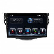 Штатная магнитола Abyss Audio MP-0135 DSP для Toyota RAV4 (XA30) 2006-2012 (Android 10)