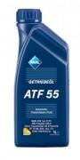 Жидкость для АКПП Aral Getriebeol ATF 55 F-30589