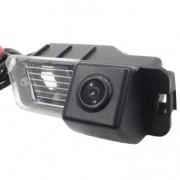 Falcon Камера заднего вида Falcon SC44HCCD-170 для Volkswagen Golf 6 (улучшенная матрица)
