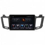 Штатная магнитола Abyss Audio QS-0137 DSP для Toyota RAV4 (XA40) 2013-2016 (Android 10)