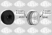 Ременный шкив SASIC 9001810