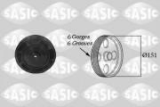 Ременный шкив SASIC 2154006