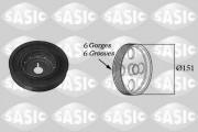 Ременный шкив SASIC 2154011