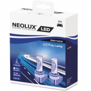 Комплект светодиодов Neolux NH81116CW (H8 / H11 / H16)