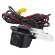 Falcon Камера заднего вида Falcon SC52HCCD-170 для Volvo S40, S80, S40L, S80L (улучшенная матрица)