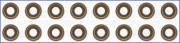 Сальник клапана AJUSA 57024800