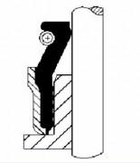 Сальник клапана CORTECO 12030170