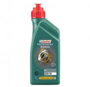 Минеральное трансмиссионное масло Castrol Transmax Manual EP 80W-90