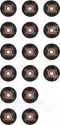 Сальник клапана VICTOR REINZ 12-37728-01