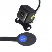 Универсальная камера заднего / переднего вида FitCar FTC-180