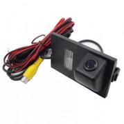 Falcon Камера заднего вида Falcon SC56HCCD-170 для Land Rover Freelander (улучшенная матрица)