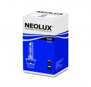 Ксеноновая лампа Neolux D4S NX4S 35W 4300K