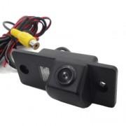 Falcon Камера заднего вида Falcon SC57HCCD-170 для Porsche Cayenne (улучшенная матрица)