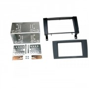Переходная рамка ACV 391190-24 для Mercedes-Benz SLK-класса (R171) 2004-2011, 2 DIN