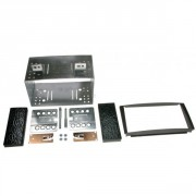 Переходная рамка ACV 381230-01 для Opel, 2 DIN