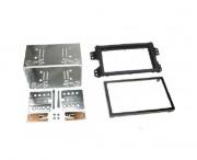 Переходная рамка ACV 381230-09 для Opel, 2 DIN
