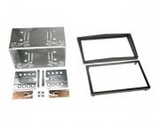 Переходная рамка ACV 381230-12 для Opel Antara, Astra H, Astra Twin Top, Corsa D, Zafira B, 2 DIN