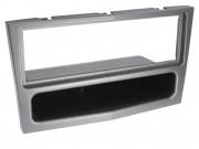 Переходная рамка Connects2 CT24VX12 для Opel Zafira 2005-2013, 1 DIN
