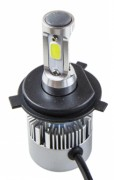 Sho-Me Светодиодная (LED) лампа Sho-Me X1.1 H4 24W