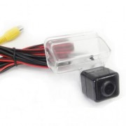 Falcon Камера заднего вида Falcon SC61HCCD-170 для Toyota Camry 2012 (улучшенная матрица)