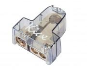 Клемма аккумуляторная Kicx BT 488CU (-)