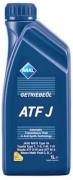 Жидкость для АКПП Aral Getriebeol ATF J