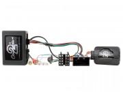 Can-Bus адаптер для подключения кнопок на руле и штатного усилителя Connects2 CTSLR009.2 (Land Rover)