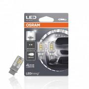 Комплект светодиодов Osram LEDriving Standard Retrofit 9212CW-02B (T15 / W16W)