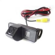 Falcon Камера заднего вида Falcon SC70HCCD-170 для Mercedes Viano (улучшенная матрица)