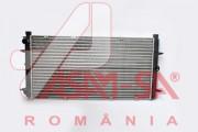 Радиатор охлаждения двигателя ASAM 32454