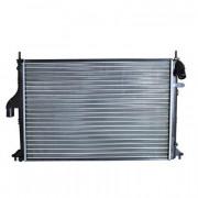 Радиатор охлаждения двигателя ASAM 01342