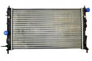 Радиатор охлаждения двигателя ASAM 32328