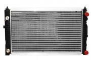 Радиатор охлаждения двигателя ASAM 32172