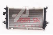 Радиатор охлаждения двигателя ASAM 32451