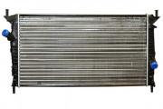 Радиатор охлаждения двигателя ASAM 32158