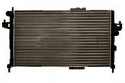 Радиатор охлаждения двигателя ASAM 32539