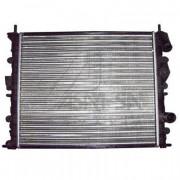 Радиатор охлаждения двигателя ASAM 30215