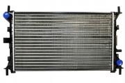 Радиатор охлаждения двигателя ASAM 32320