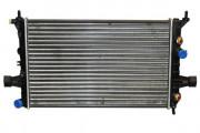 Радиатор охлаждения двигателя ASAM 32182