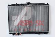 Радиатор охлаждения двигателя ASAM 32439